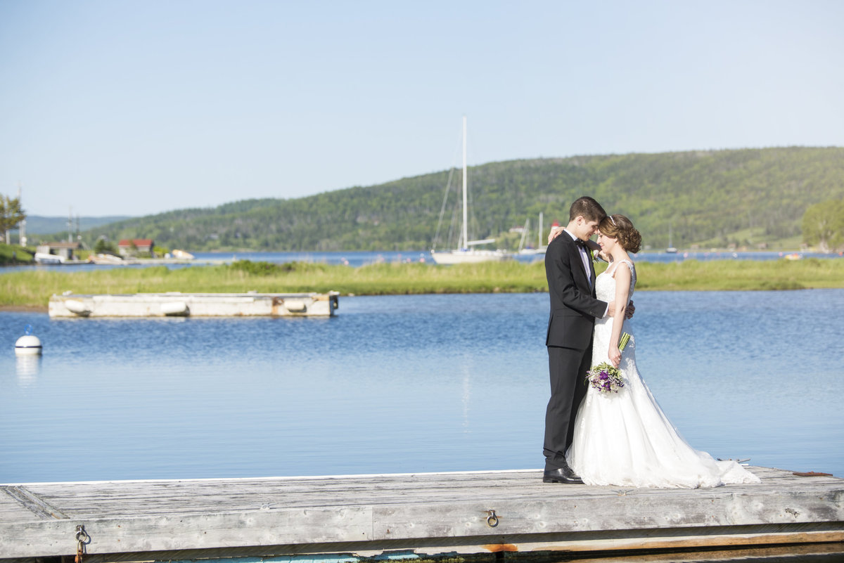 wedding - inverary inn- baddeck