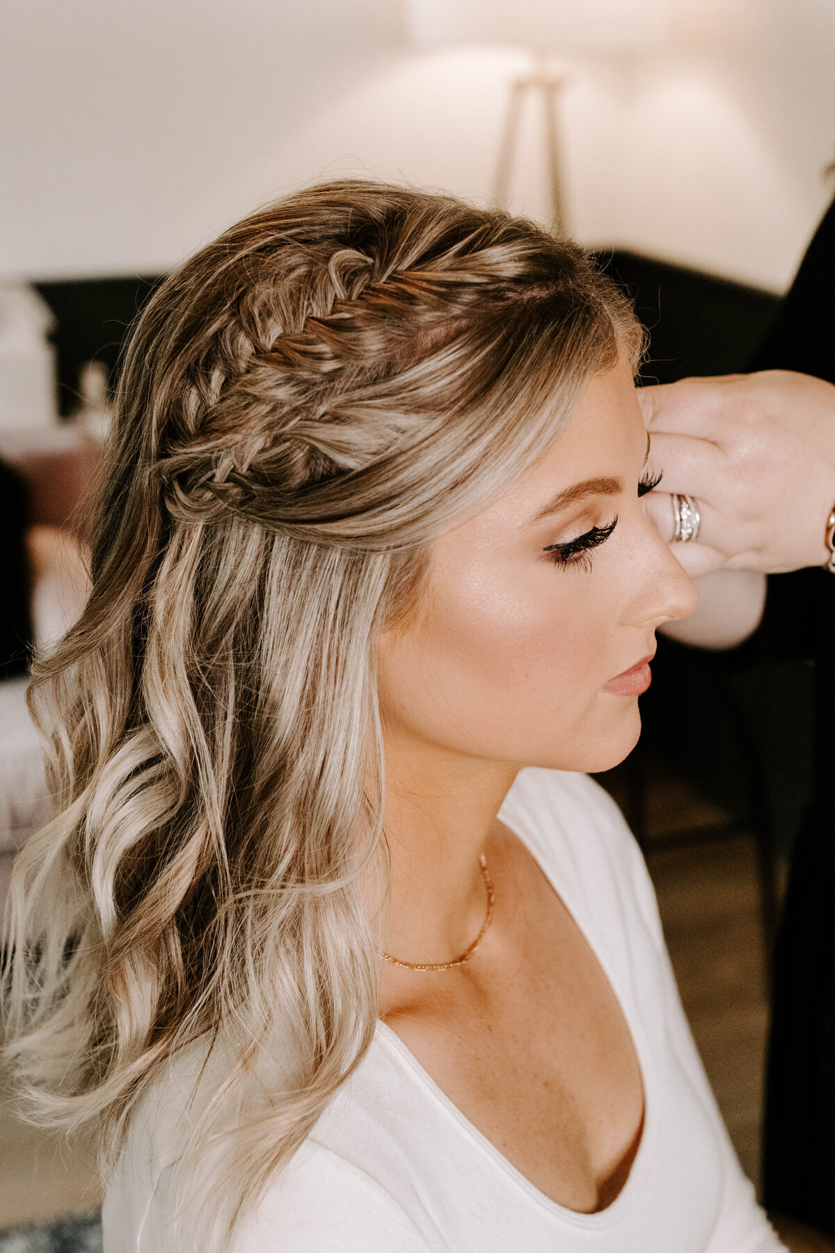 Lake Oconee Bridal Hairstylist and Makeup Artist
