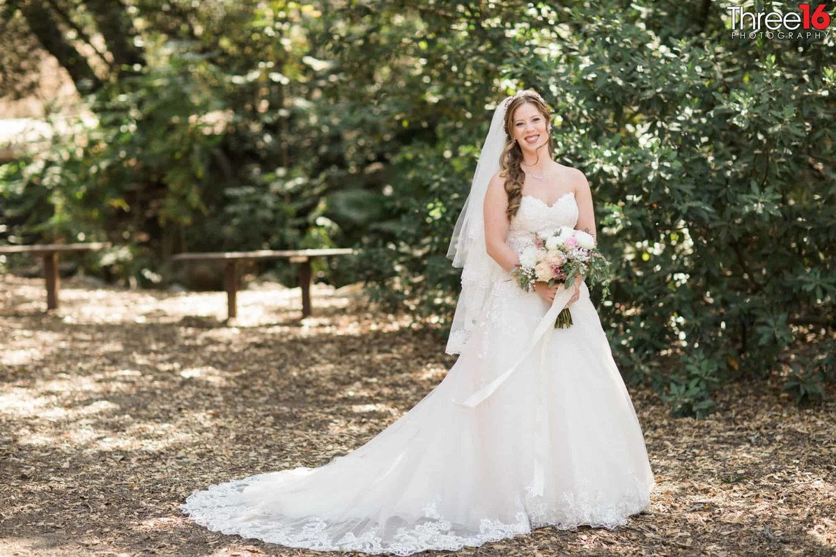 Oak Canyon Nature Center Wedding Anaheim California wedding photographer_1