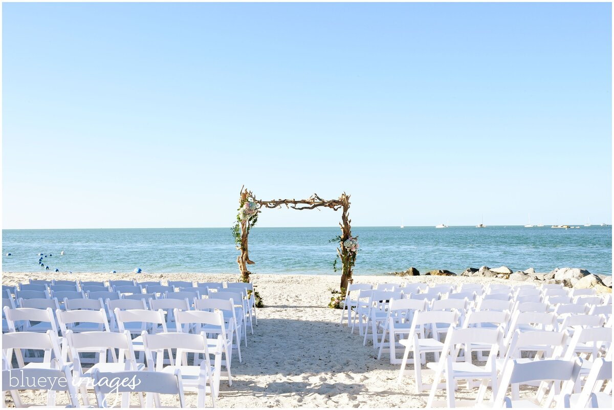 Loren + Mike | Key West Destination Wedding | Blueye Images | Soiree Key West2