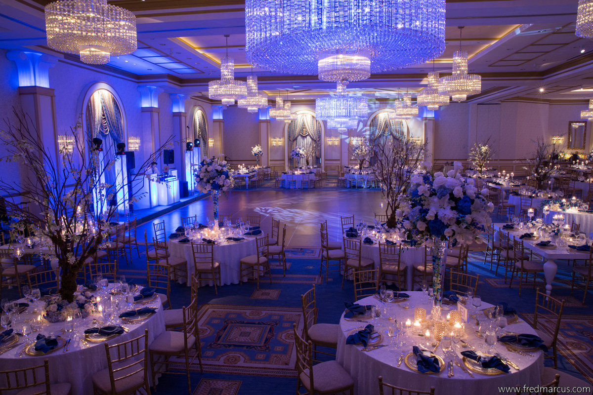 South Asian Western Luxury Wedding The Grove New Jersey Event Designer 15