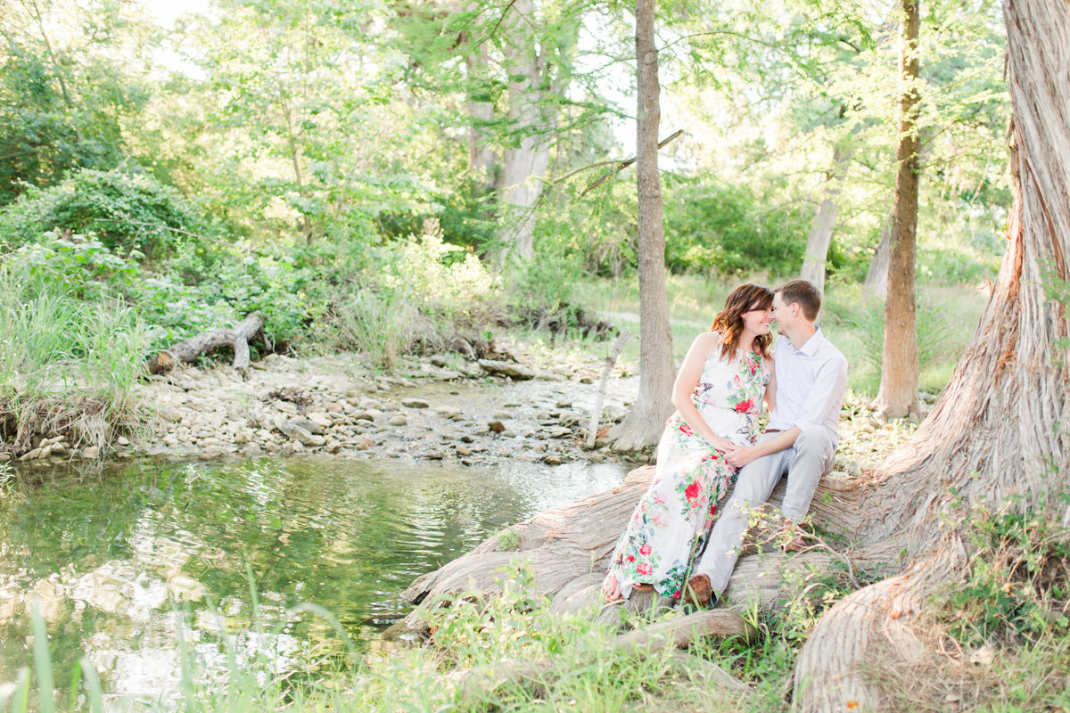 sisterdale dancehall engagement wedding photos boerne texas