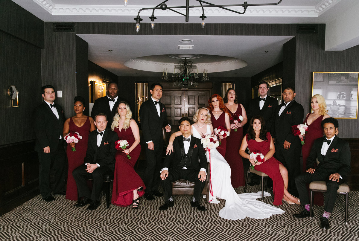 H+S Wedding - Group & Family Formals 0002