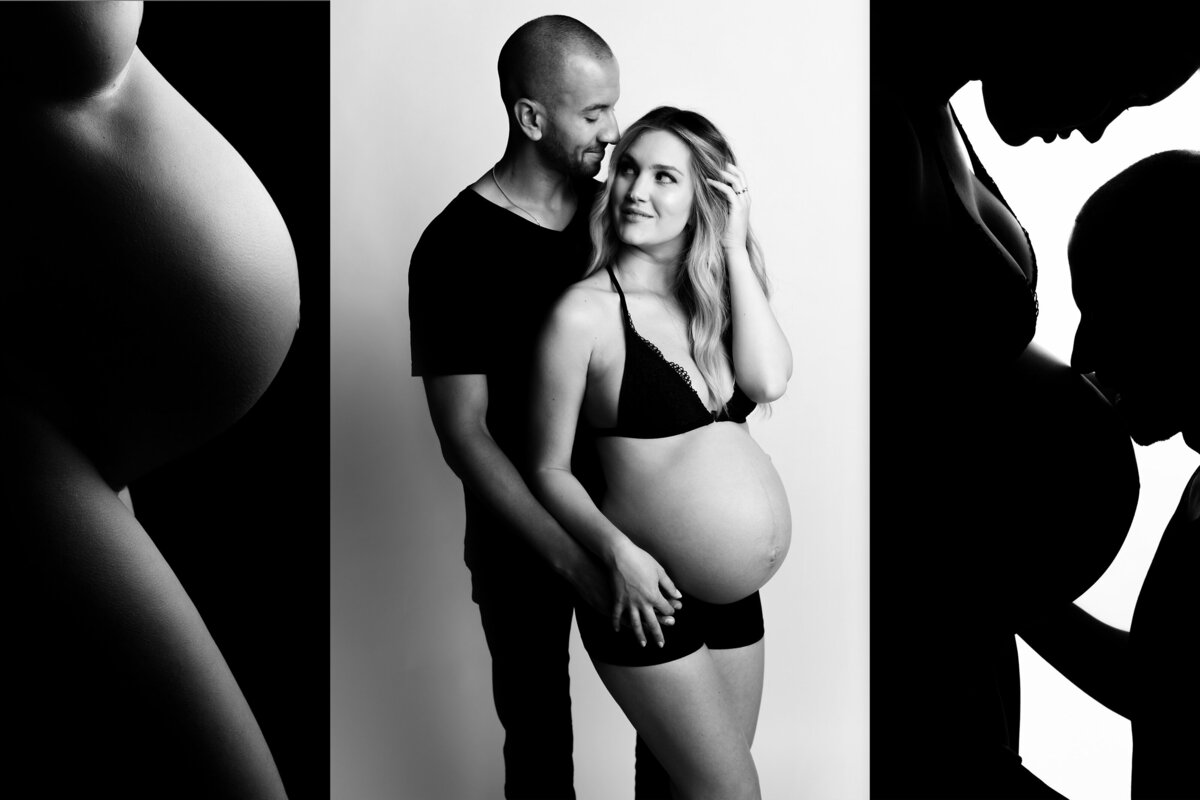 cleveland maternity photographers