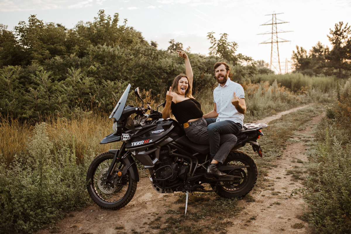 toronto-outdoor-fun-bohemian-motorcycle-engagement-couples-shoot-photography-11