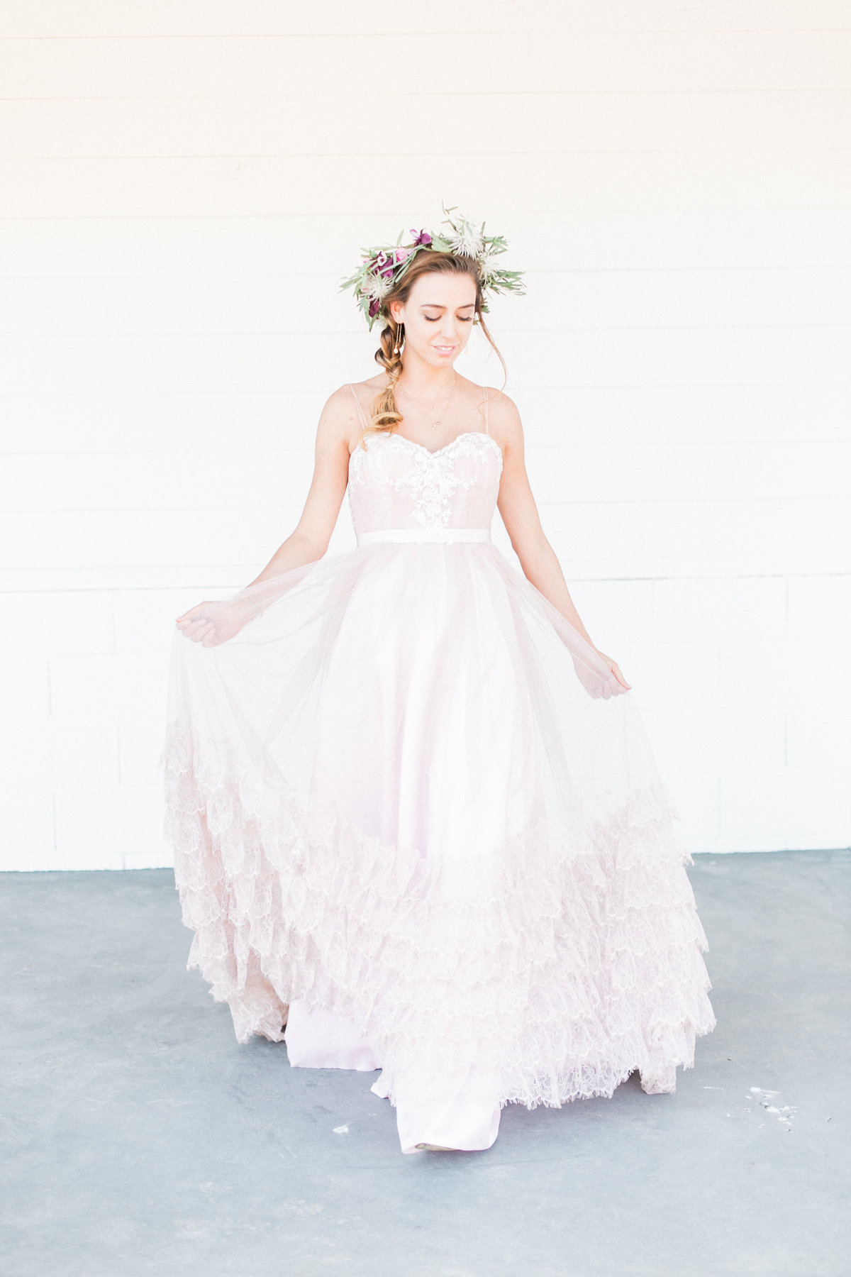 Vintage Muse JuLee Bridal Collection