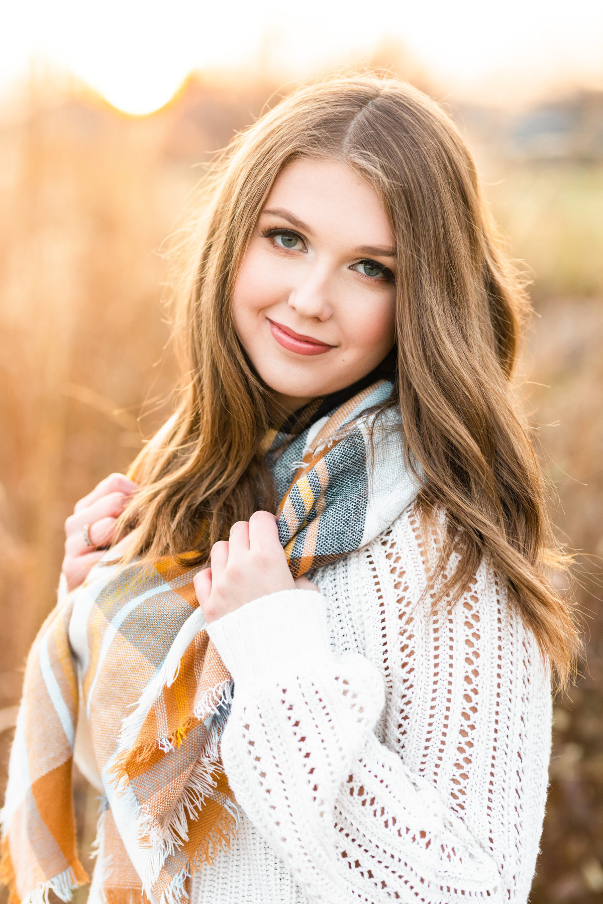 Kankakee County Senior Photographer-Bourbonnais IL Senior Photography 7