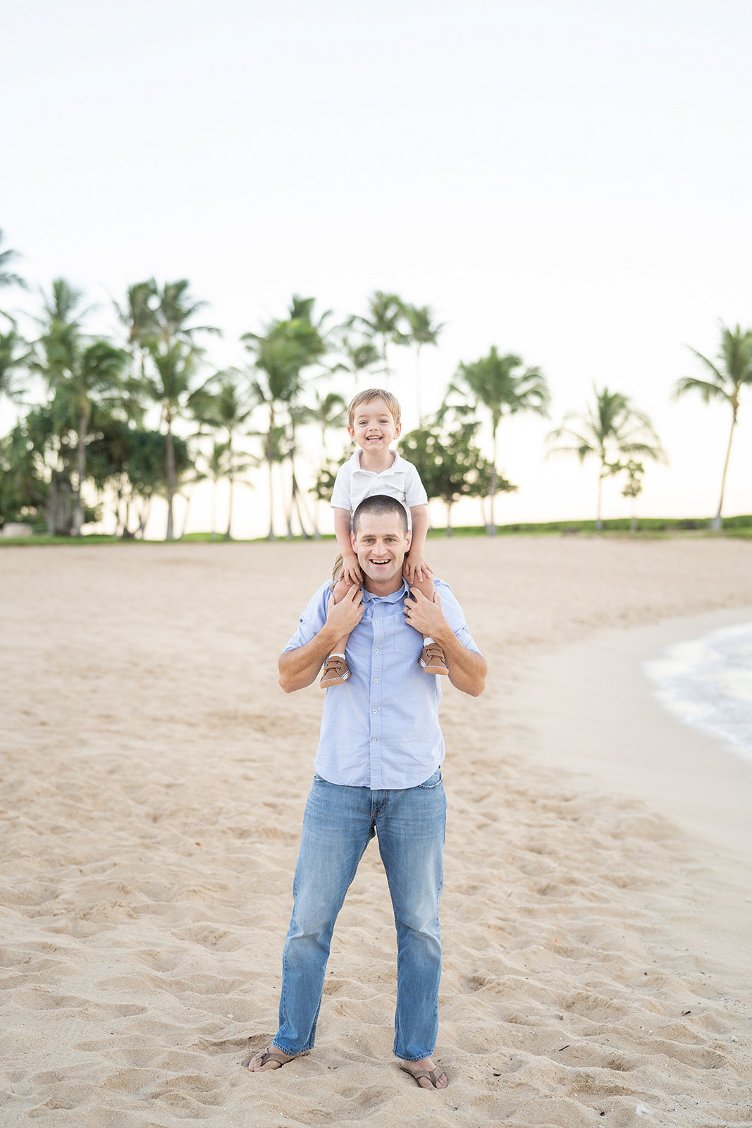Hawaii Family Photographer-6