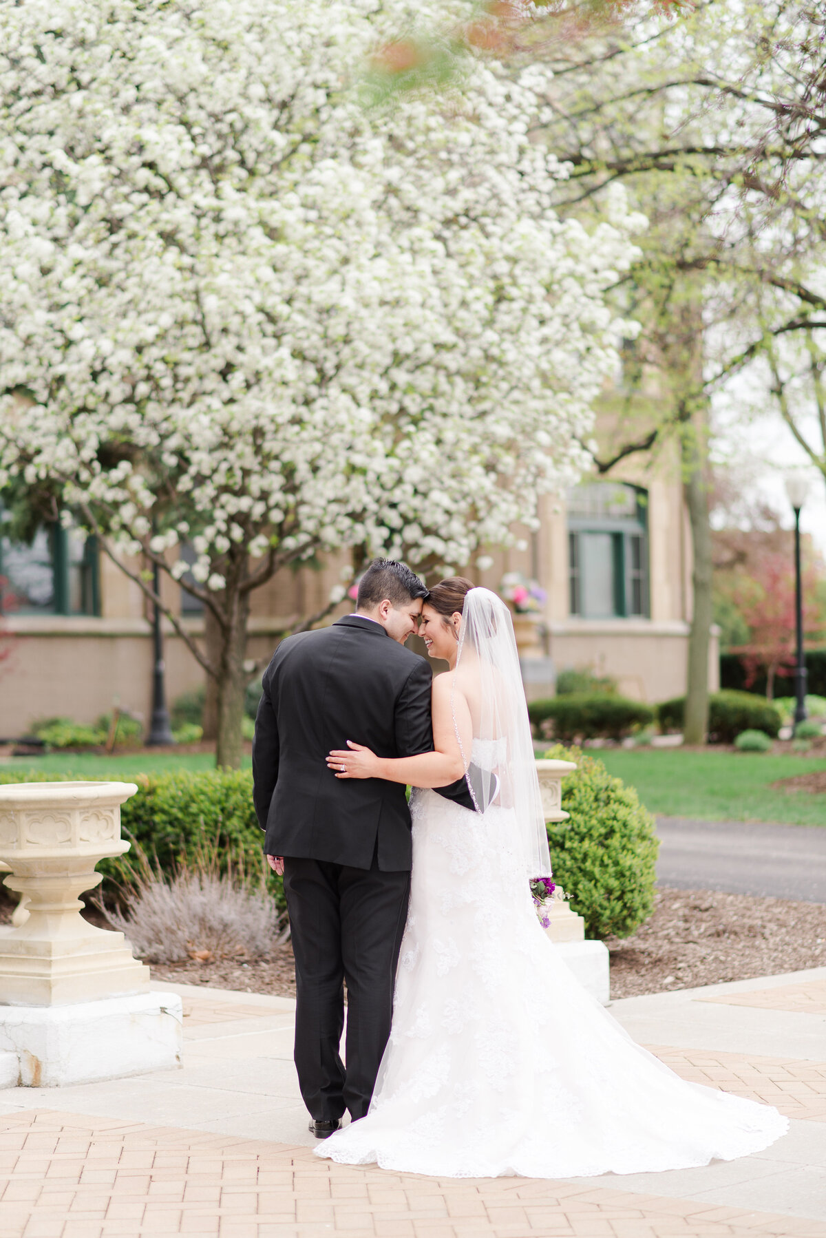 Toledo Wedding With Event Prep Amanda Collins Photography Heatherdowns Country Club 12