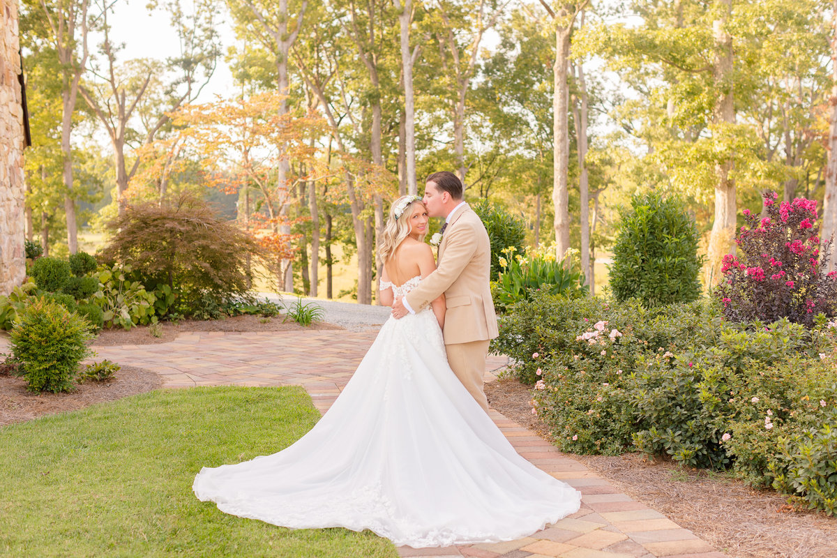 NC Wedding Photography