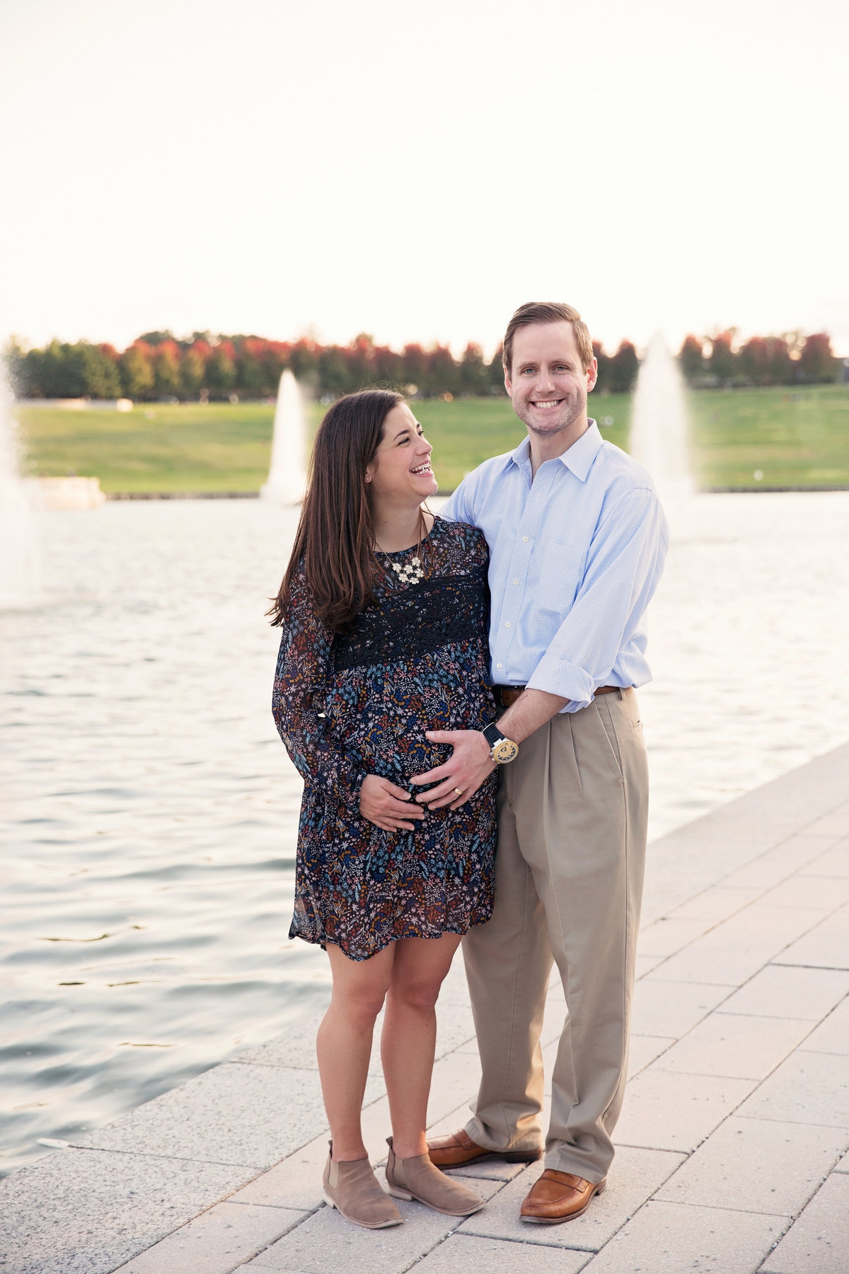 Maternity Photographer Missouri