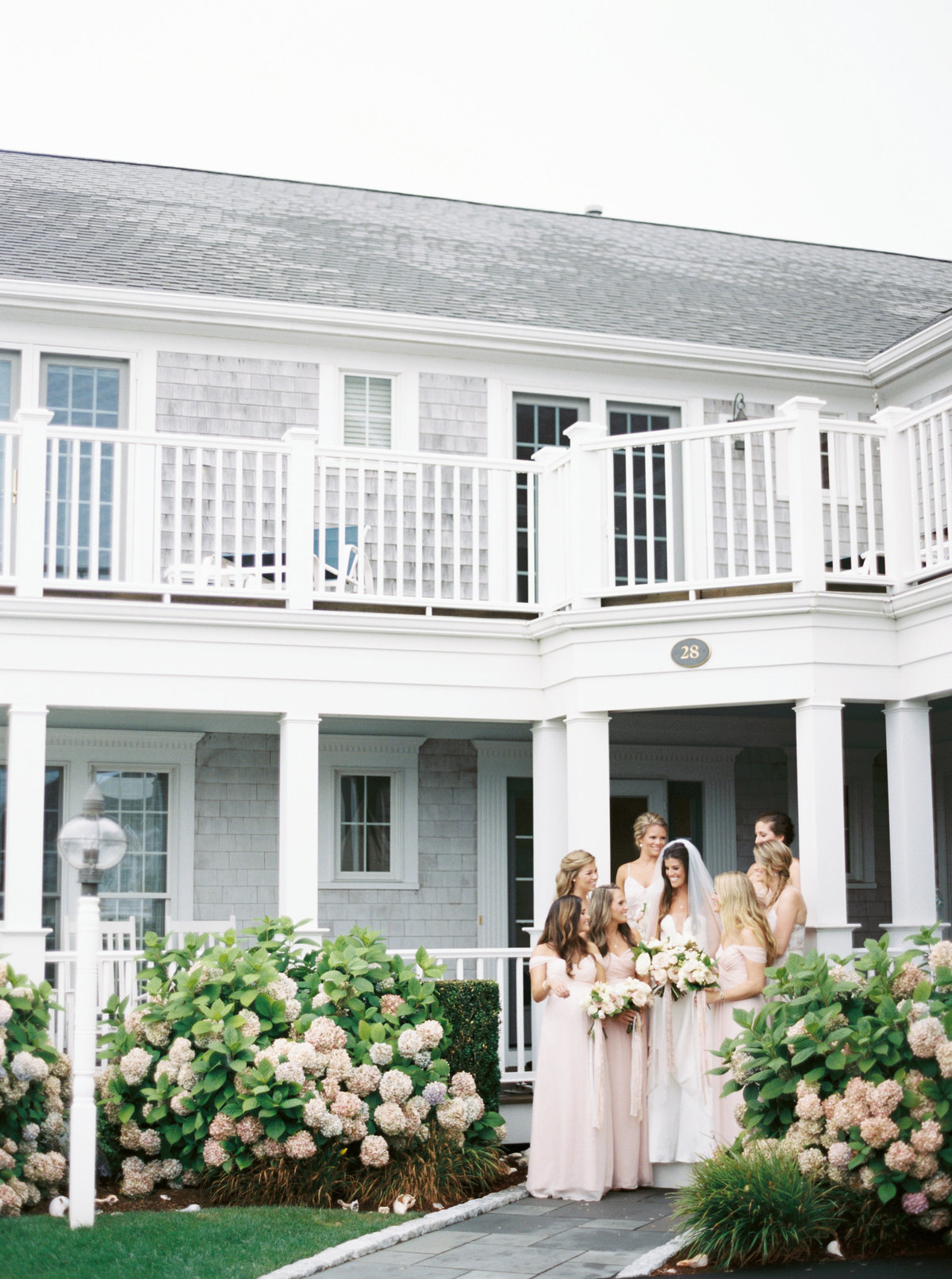 Bespoke wedding planner on Cape Cod and in Boston