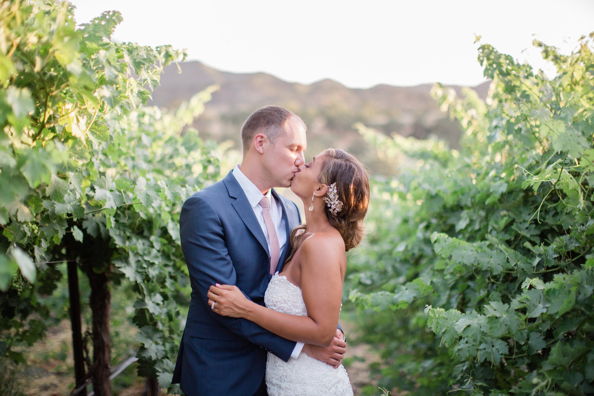 Jenna & Andrew's Oyster Ridge Wedding | Paso Robles Wedding Photographer | Katie Schoepflin Photography522