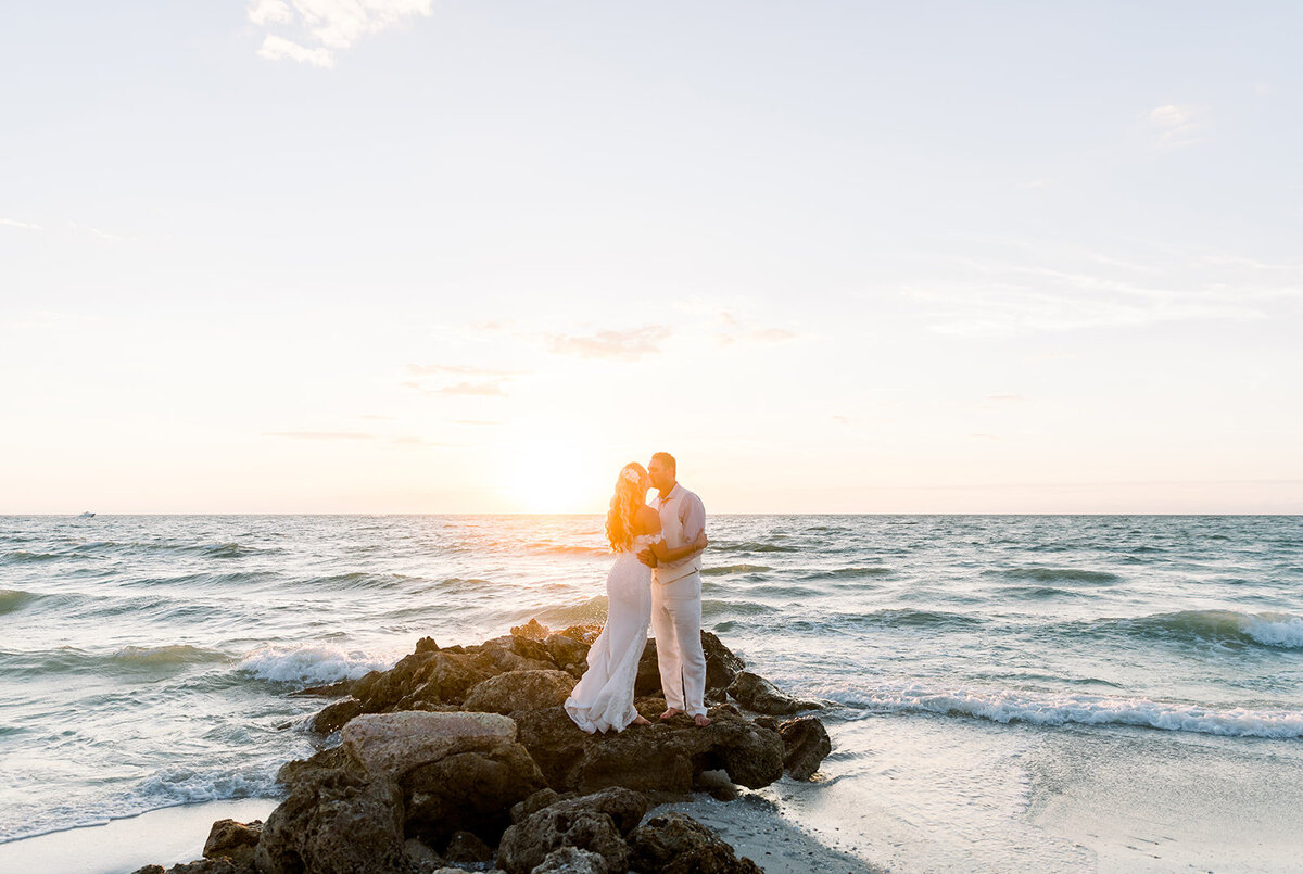 Edgewater Beach Hotel Wedding Naples Florida Photos