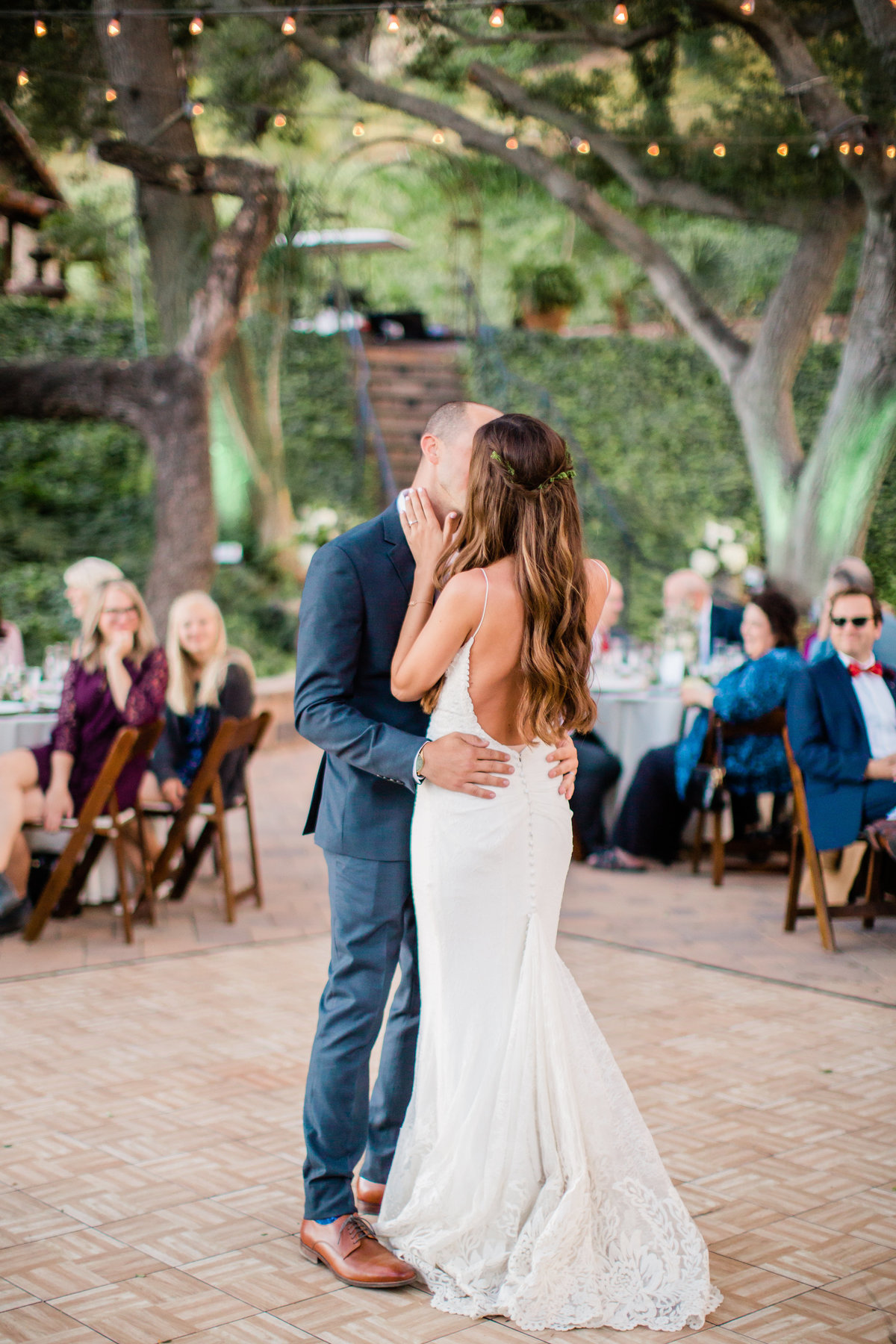 Paige & Thomas are Married| Circle Oak Ranch Wedding | Katie Schoepflin Photography741