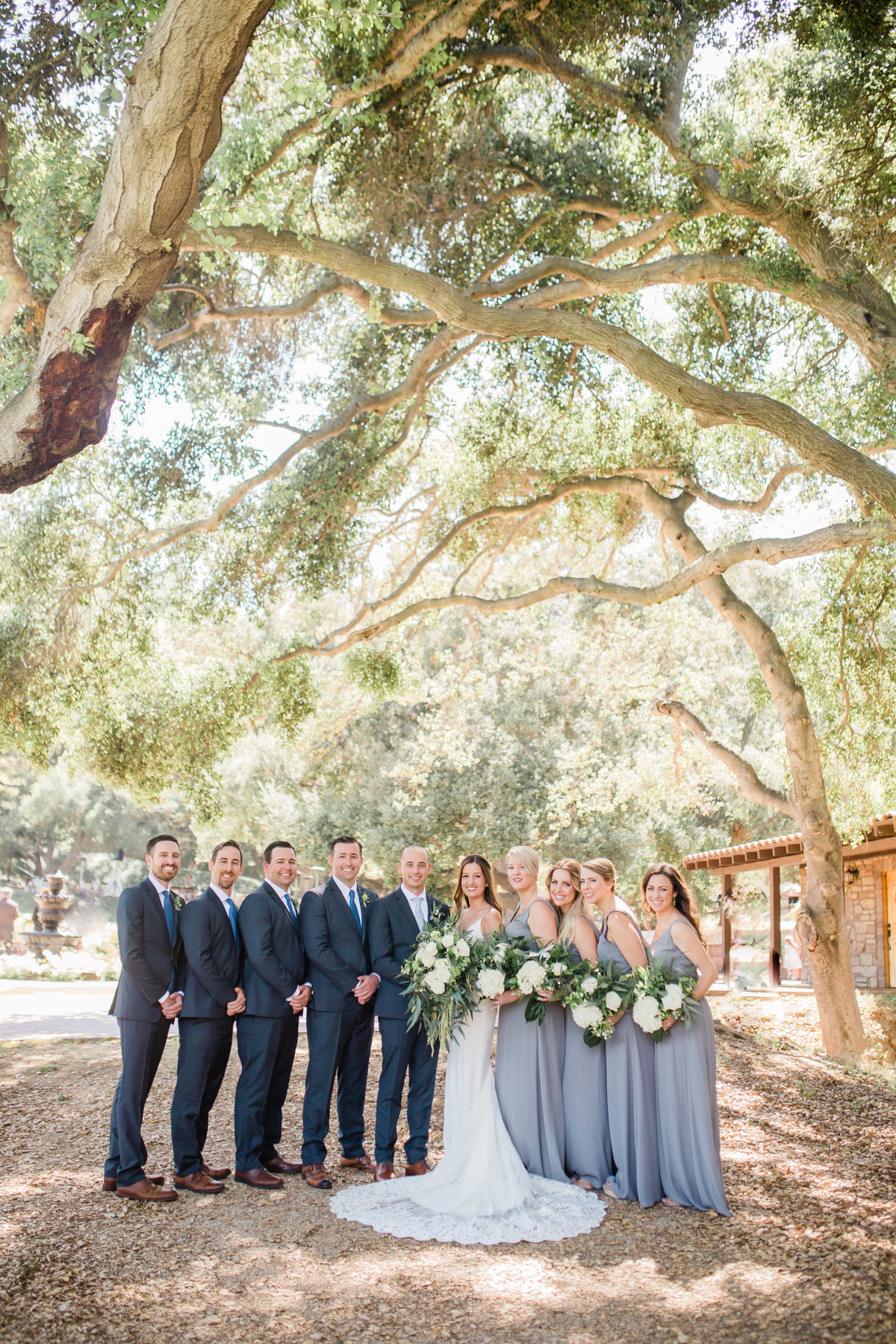 Paige & Thomas are Married| Circle Oak Ranch Wedding | Katie Schoepflin Photography153