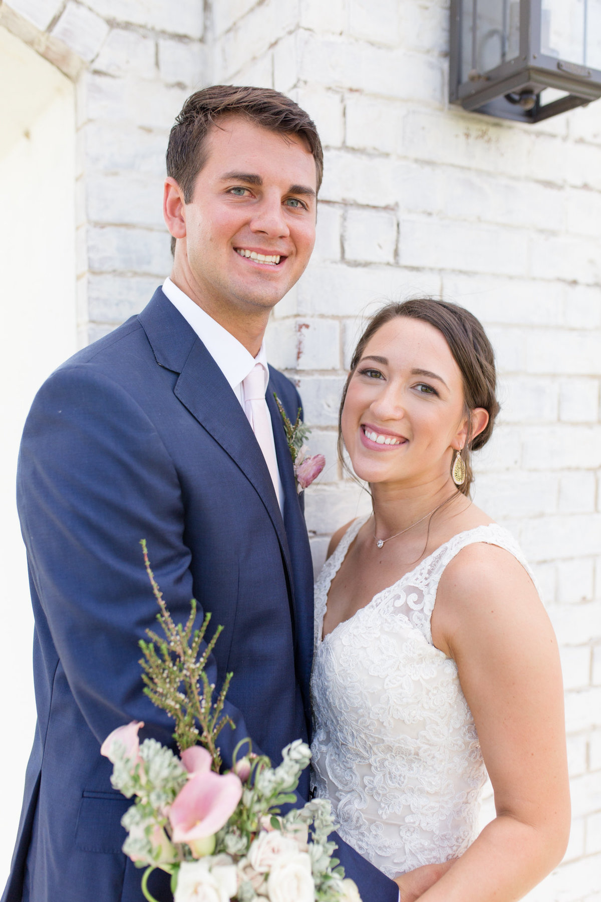 Grand Ivory Wedding| Dallas, Texas | DFW Wedding Photographer | Sami Kathryn Photography-1
