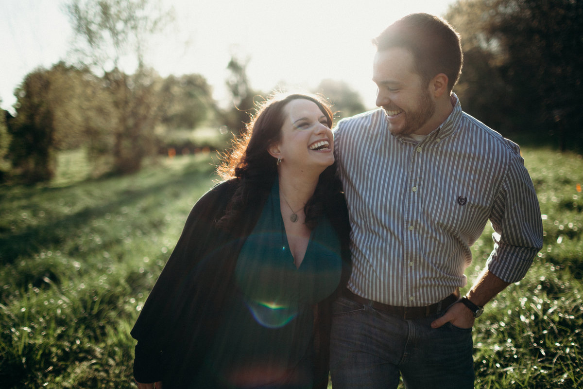 Greenville SC  engagement session by Greenville wedding Photographer Simply Violet Photography