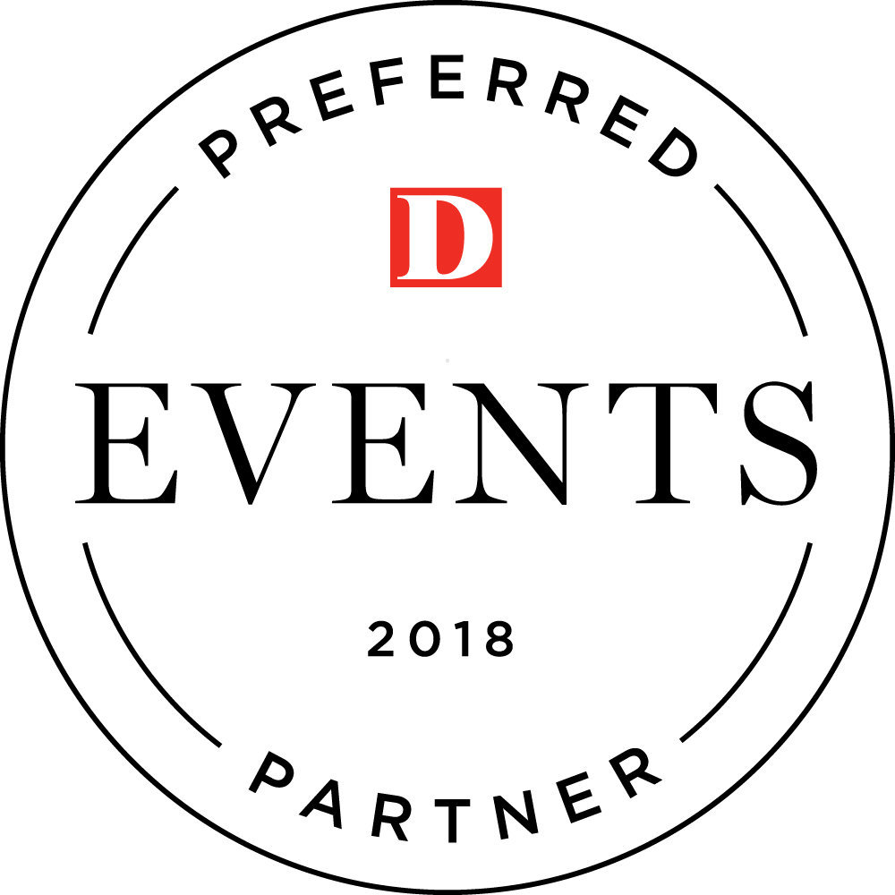 Alexa Kay Events is a D Events Preferred Partner