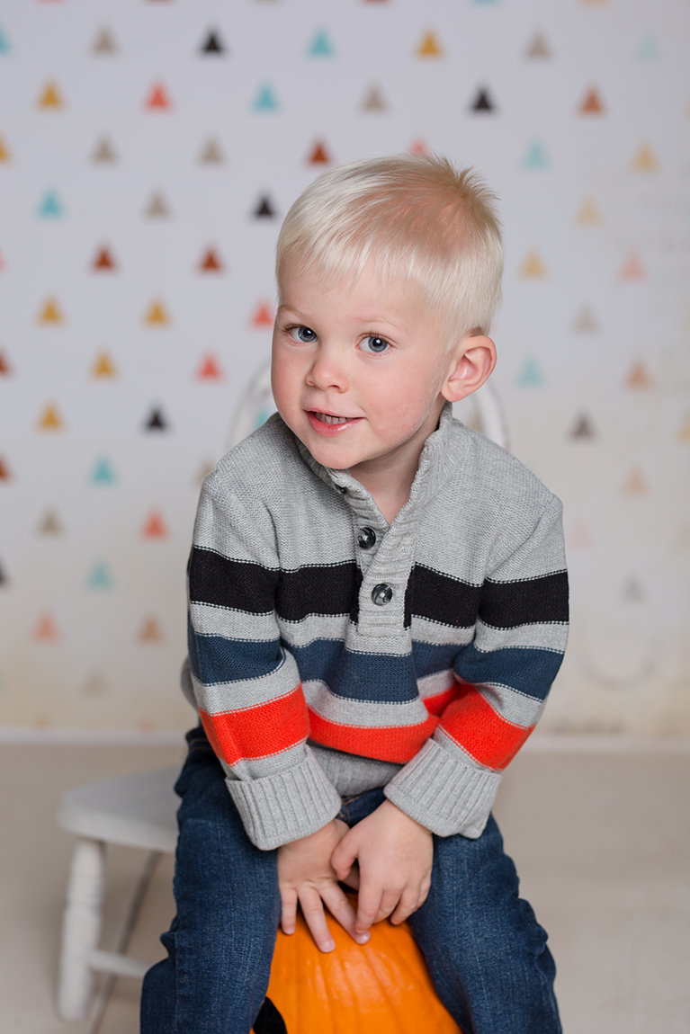 3 year old boy portraits