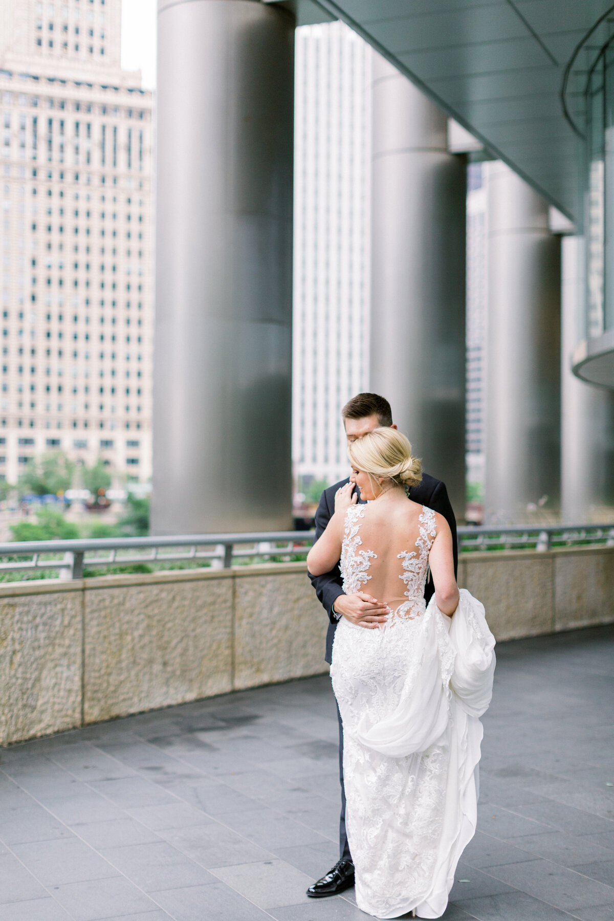 Downtown Chicago Wedding Photographer_Shauna and Jordon Photography019