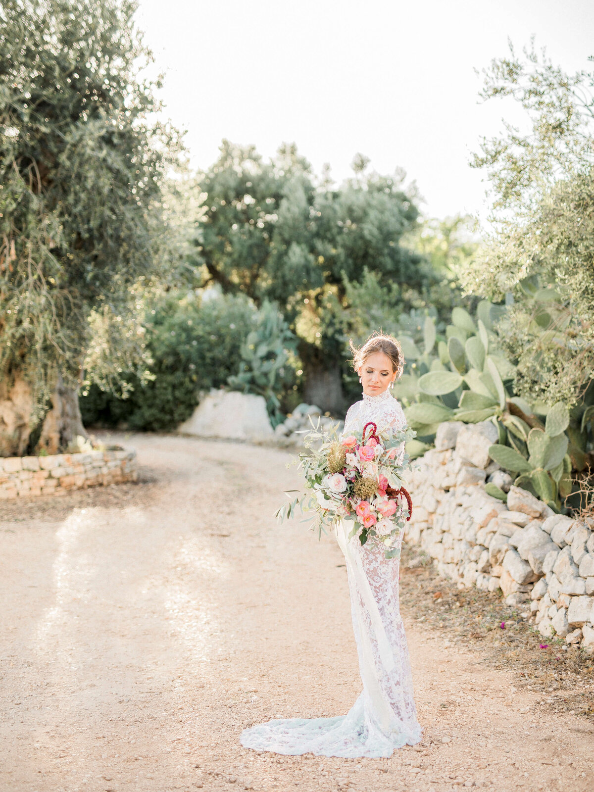 Styled Shoot - Honeymoon - Masseria - Puglia - Italy 0212