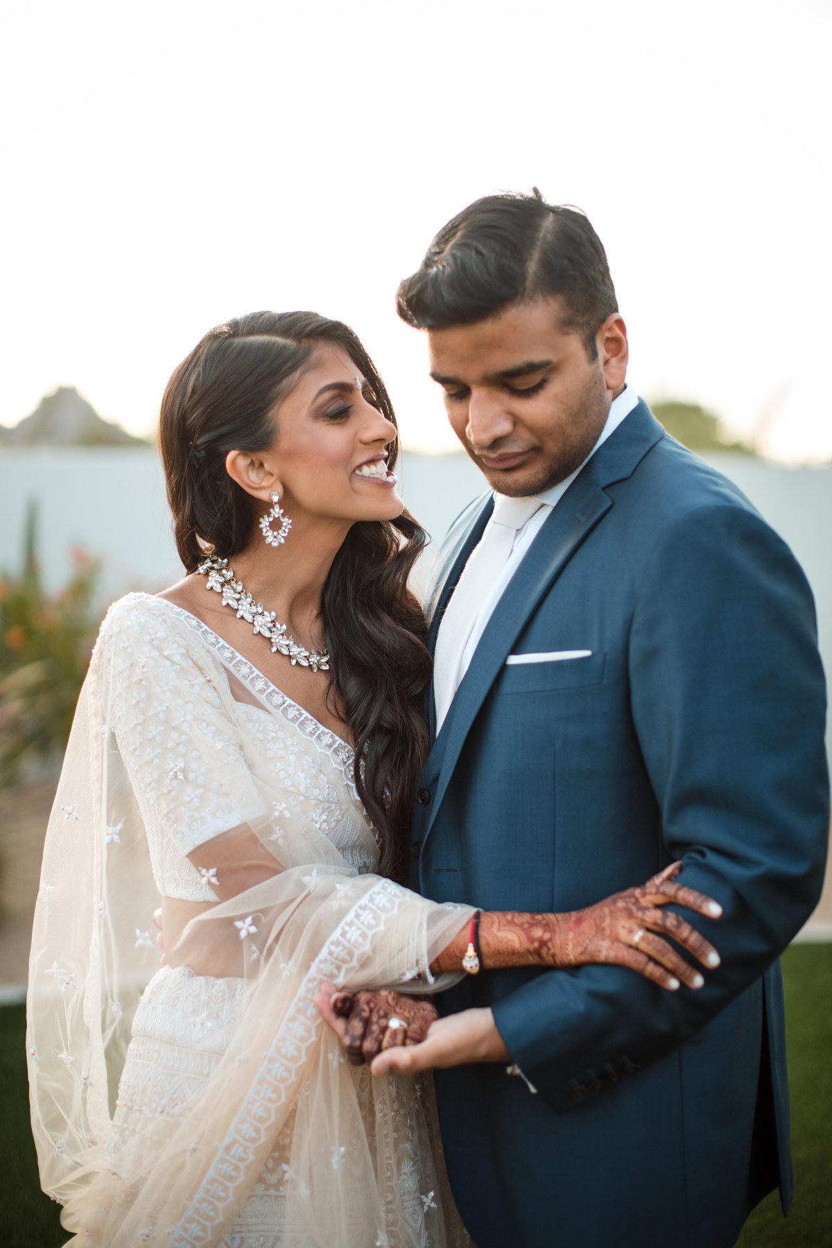 Andaz Indian Wedding Scottsdale-51