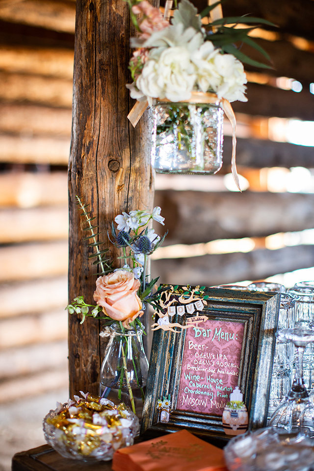 Strawberry-Creek-Ranch-Wedding-Ashley-McKenzie-Photography-Small-Wildflower-Outdoor-Wedding-Gift-Table