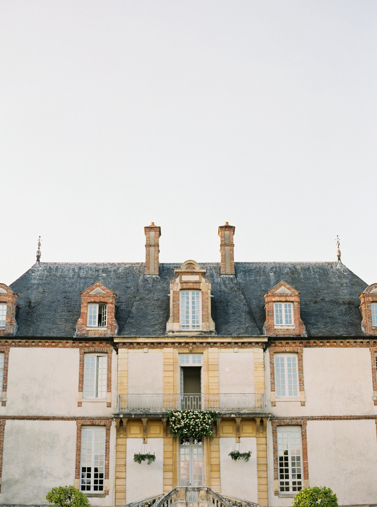 Paris France Wedding - Mary Claire Photography-17