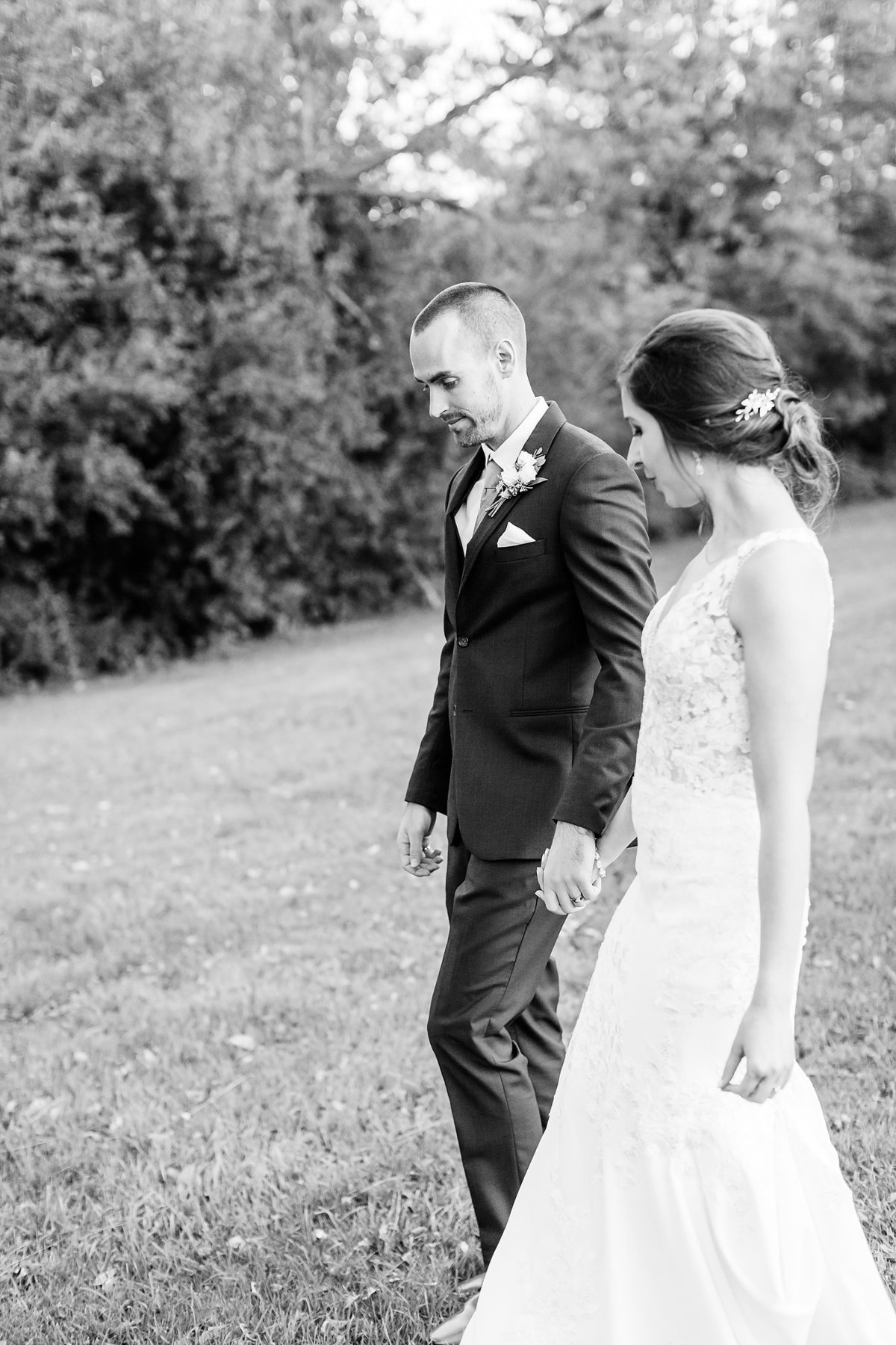 Romantic Windermere Manor Wedding | Dylan and Sandra Photography 126