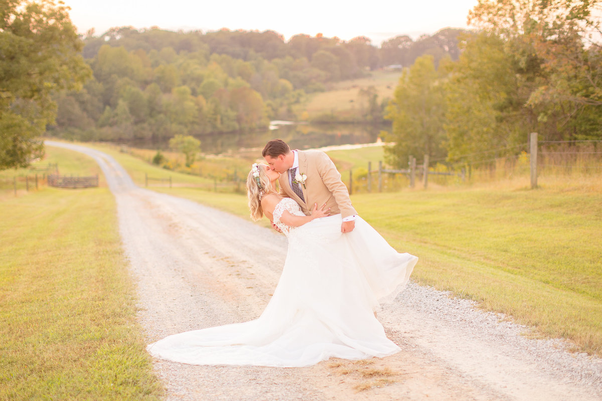 NC Wedding Photographer