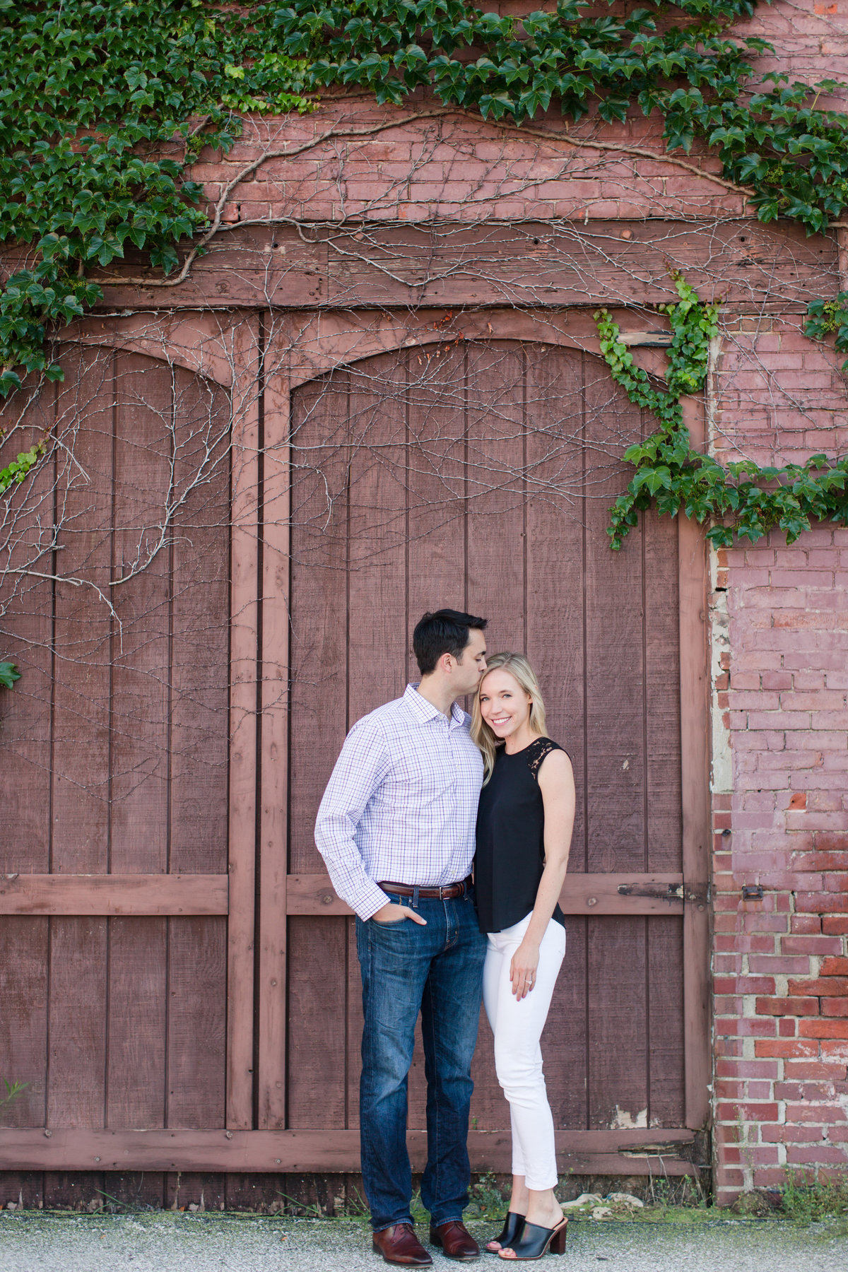 Indianapolis War Memorial Downtown Engagement Session Sunrise Sami Renee Photography-39