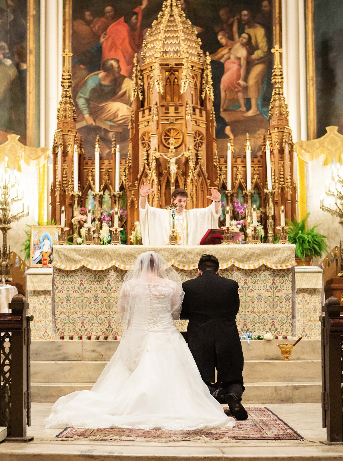 catholic-wedding-ceremony