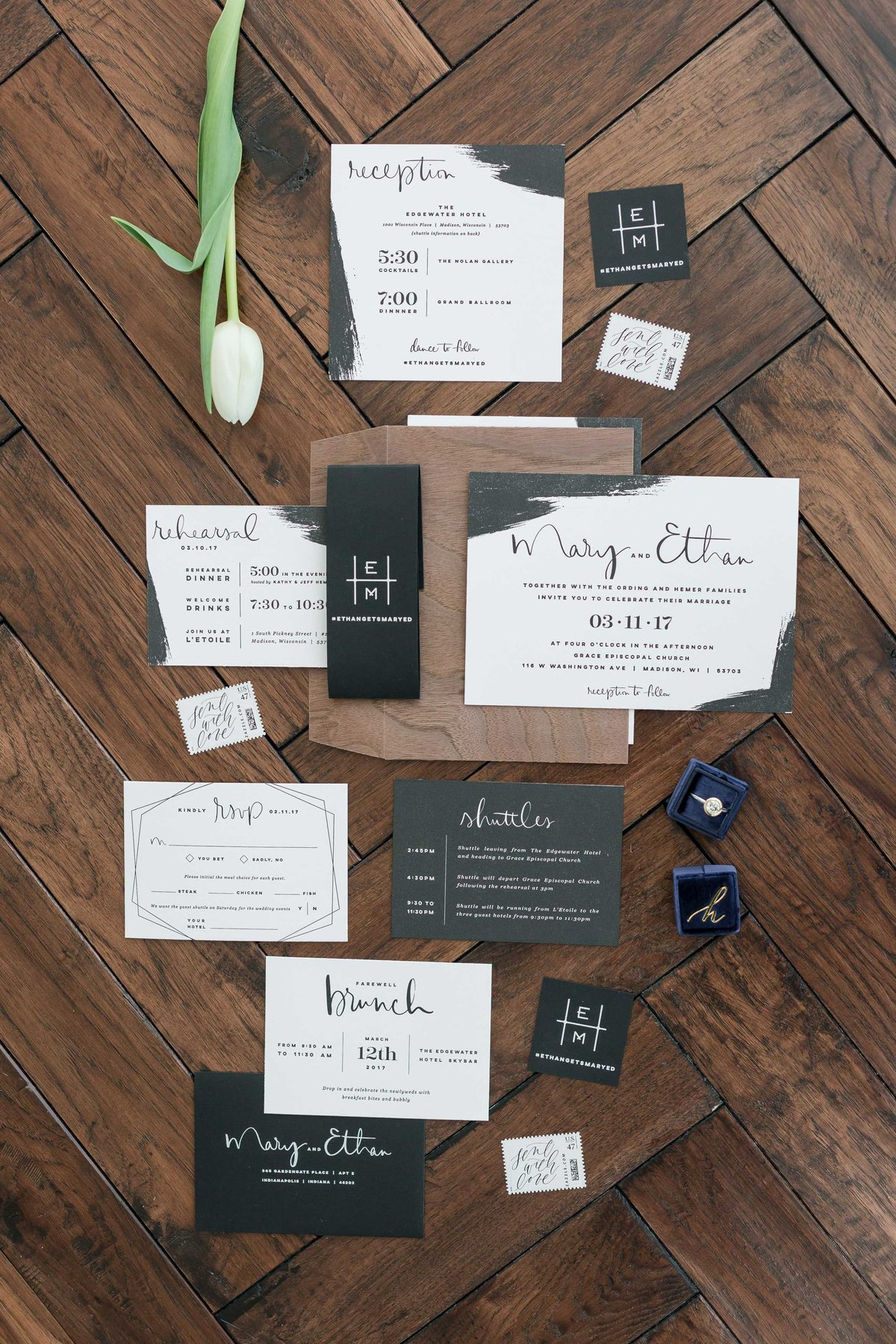 Maison Meredith Photography Wisconsin Wedding Photographer Real Wedding Three 001