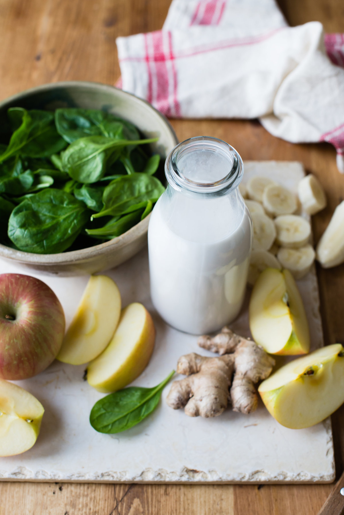 21-Day Cleanse with Plant-Based Recipes