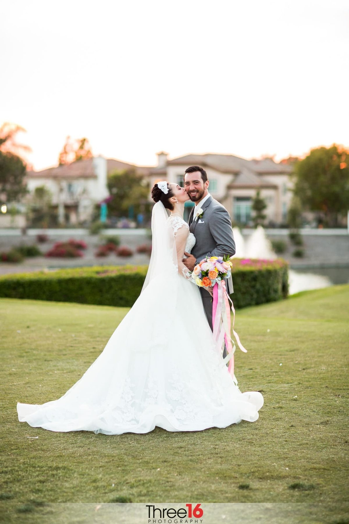 Tustin Ranch Golf Club Wedding Orange County Wedding Photographer Los Angeles Photography Three16 Photography 02