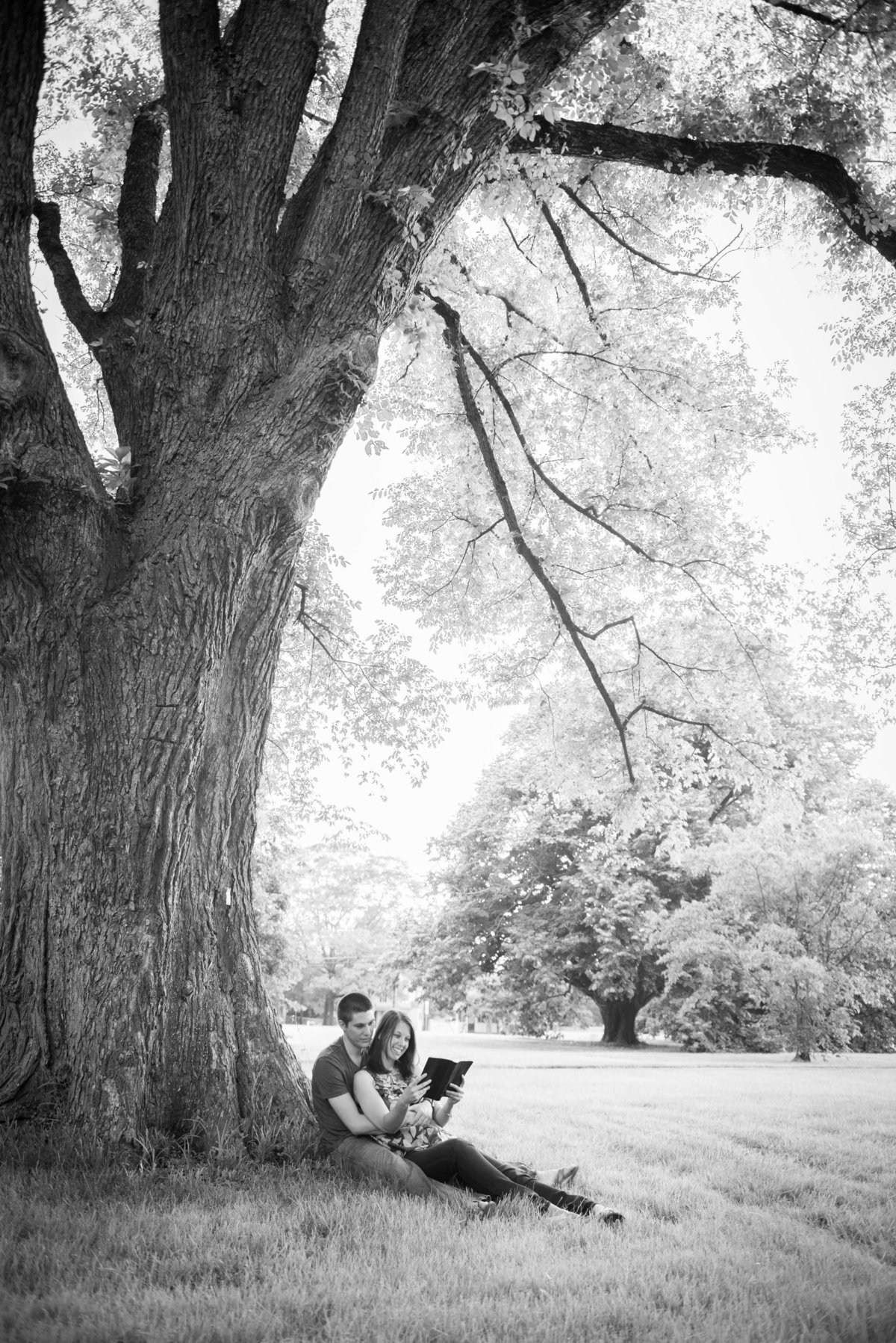 Frederick MD Engagement Shoot (7)