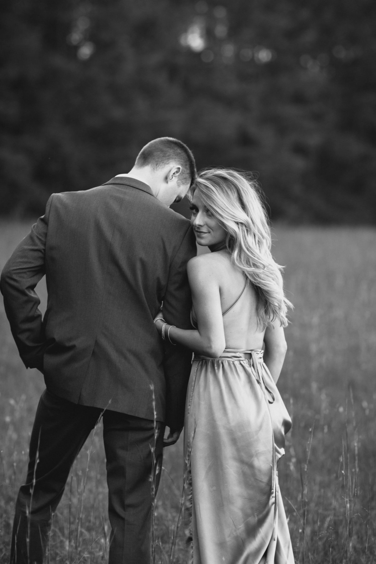 Themed Charlotte engagement Photos 80