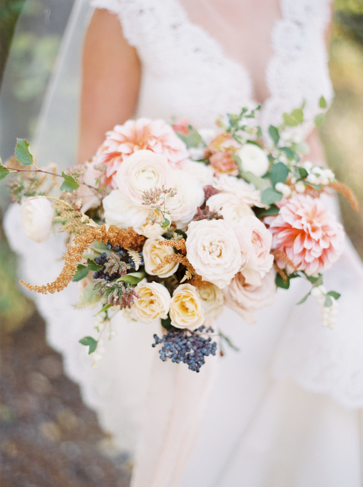 Montana Wedding Planner - Bouquet