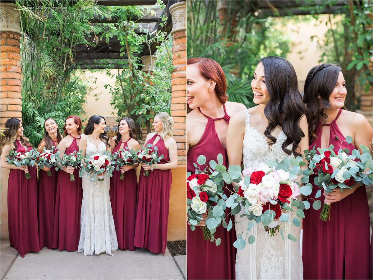 Royal Palms Resort Wedding, Scottsdale Wedding Photographer, Royal Palms Wedding Photographer - Ramona & Danny_0033