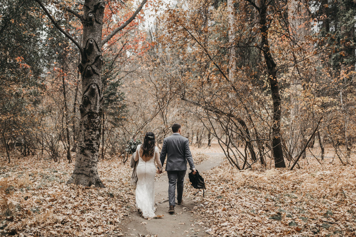 athena-and-camron-how-to-elope-in-yosemite-valley-lower-valley-woods16