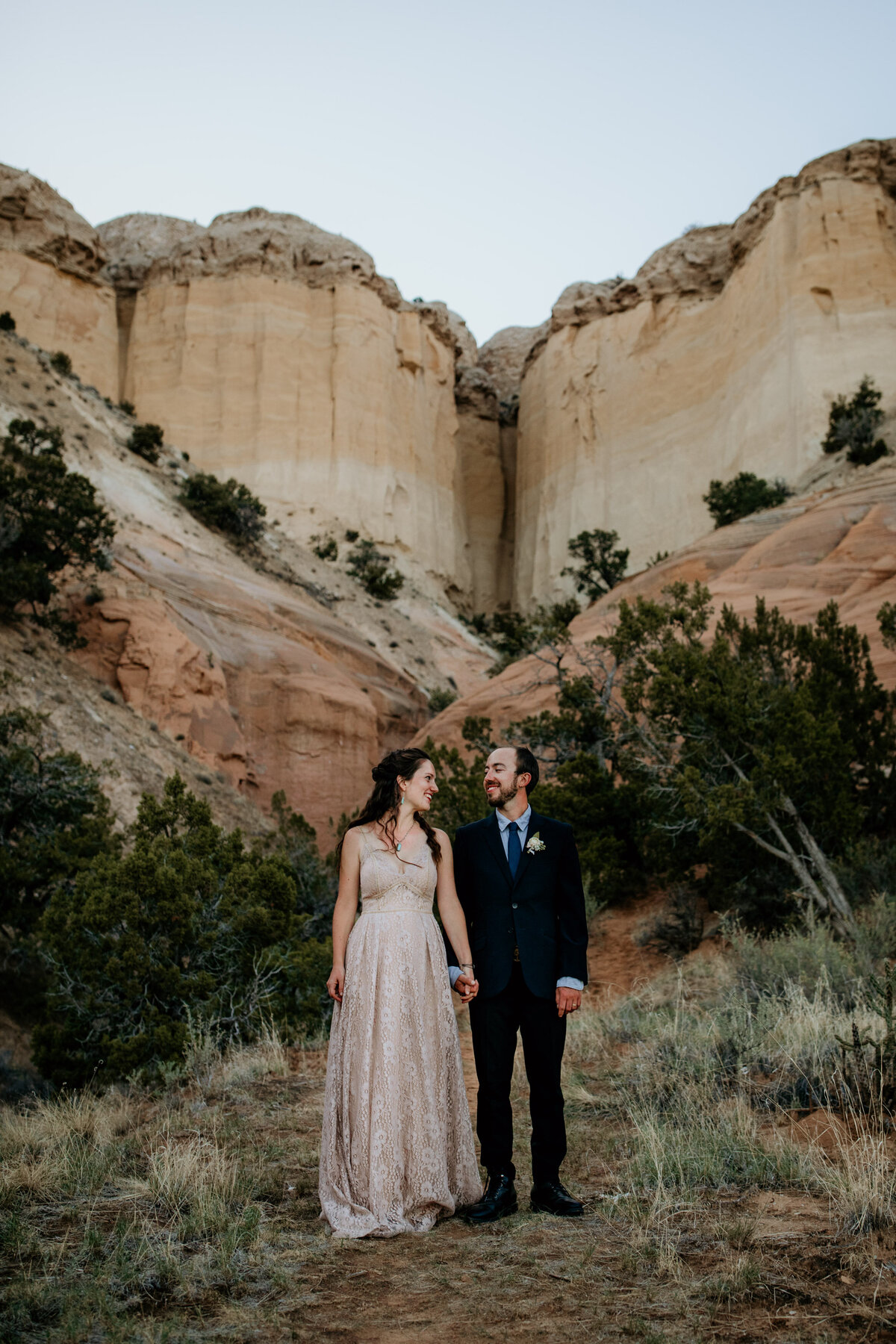 Abiquiu-New-Mexico-Camping-Elopement-29