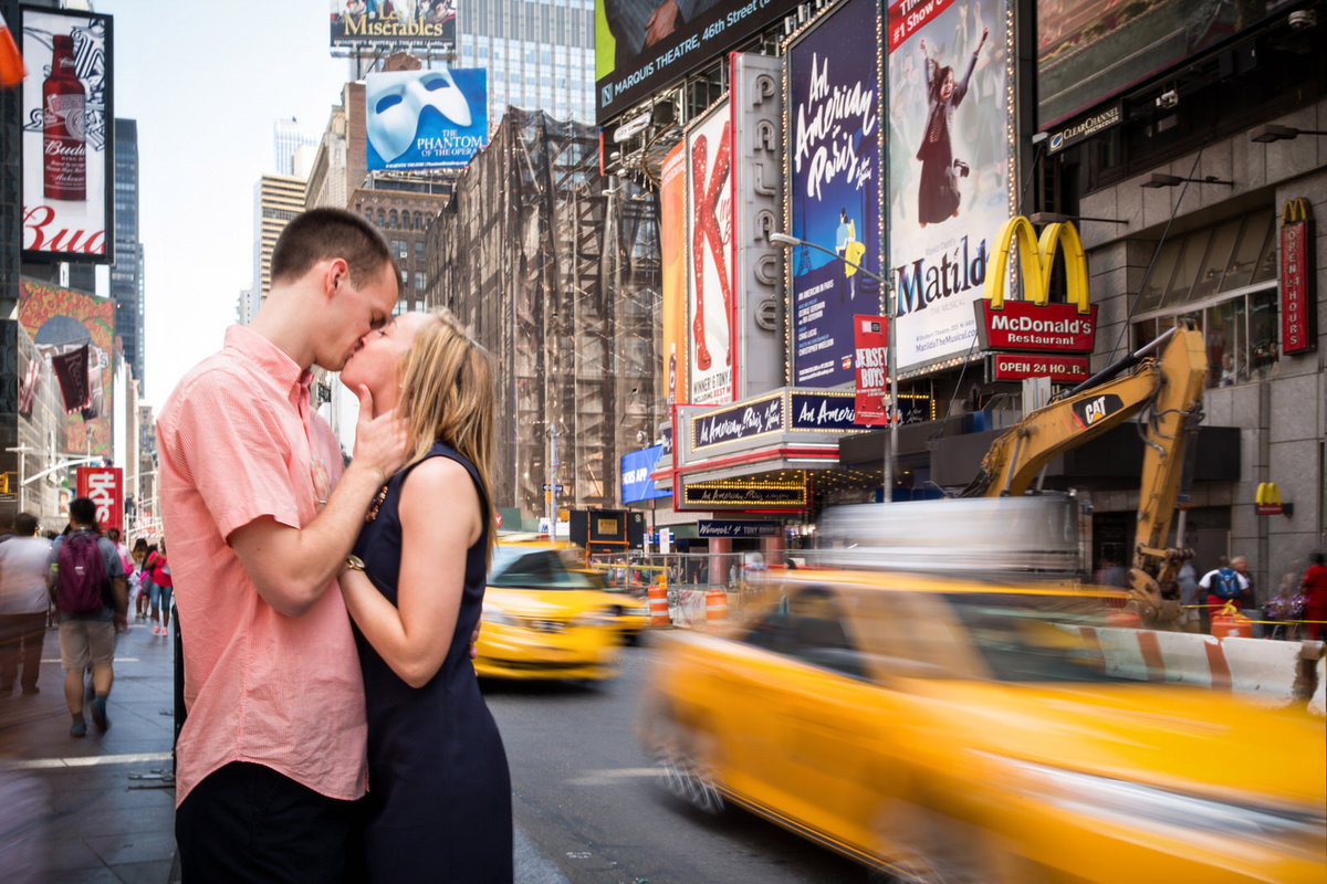 Central Park Engagement Session__Jenna & Kevin_Sarah Rachel Photography_0008