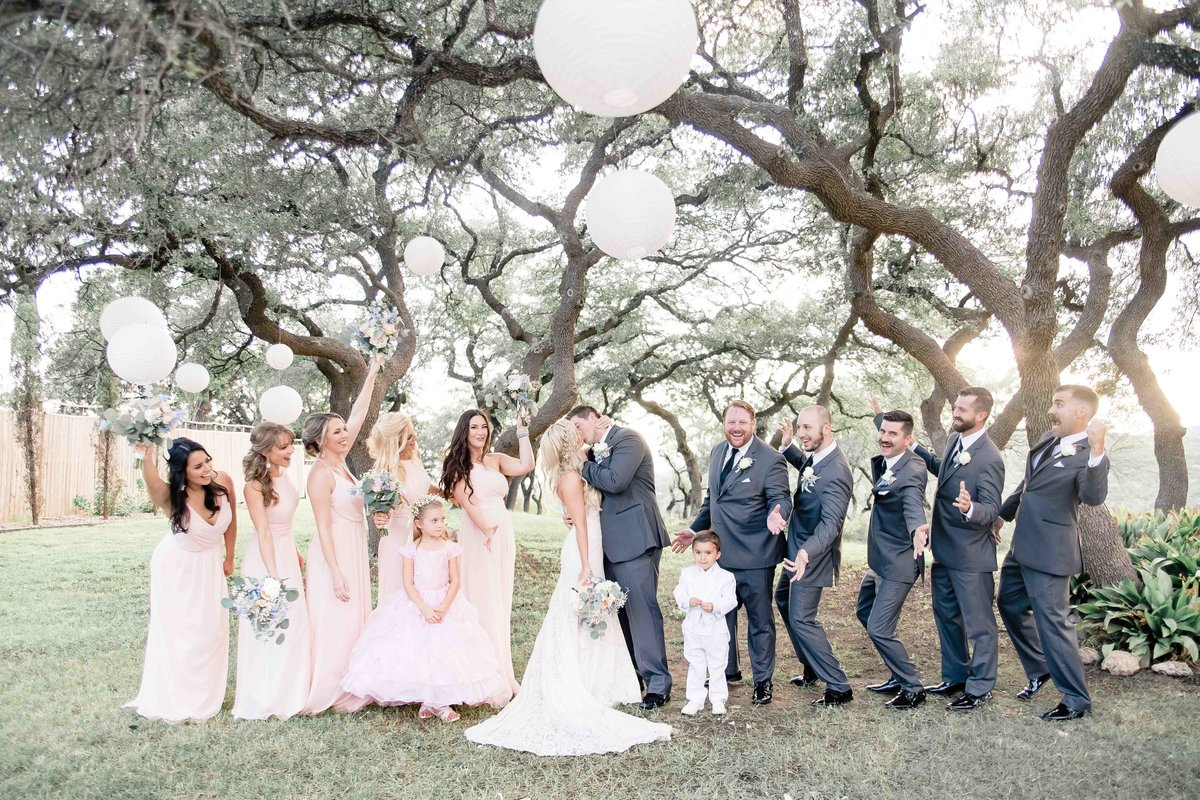 Nicole Woods Photography - Copyright 2018 - Austin Texas Wedding Photographer - 8816