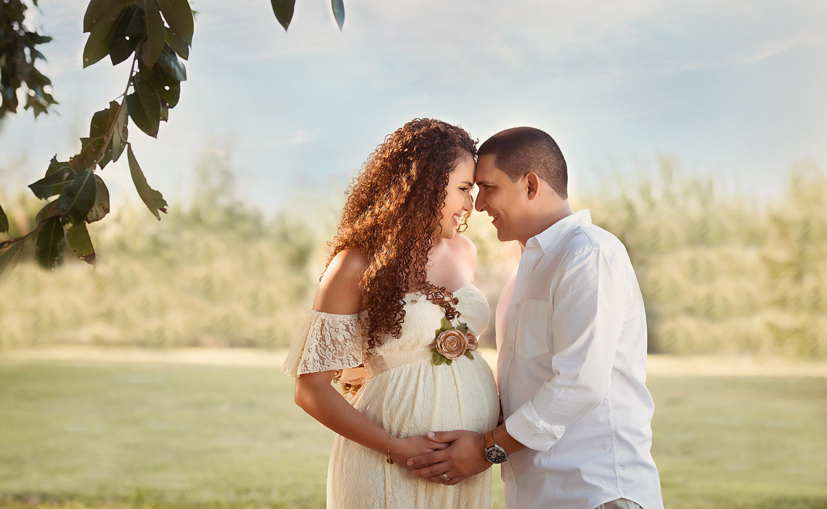 best miami photographer pregnancy