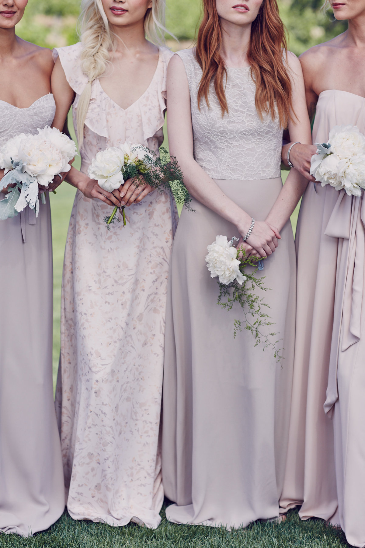 Paper Crown Lauren Conrad Bridesmaid Editorial_Valorie Darling Photography-00391