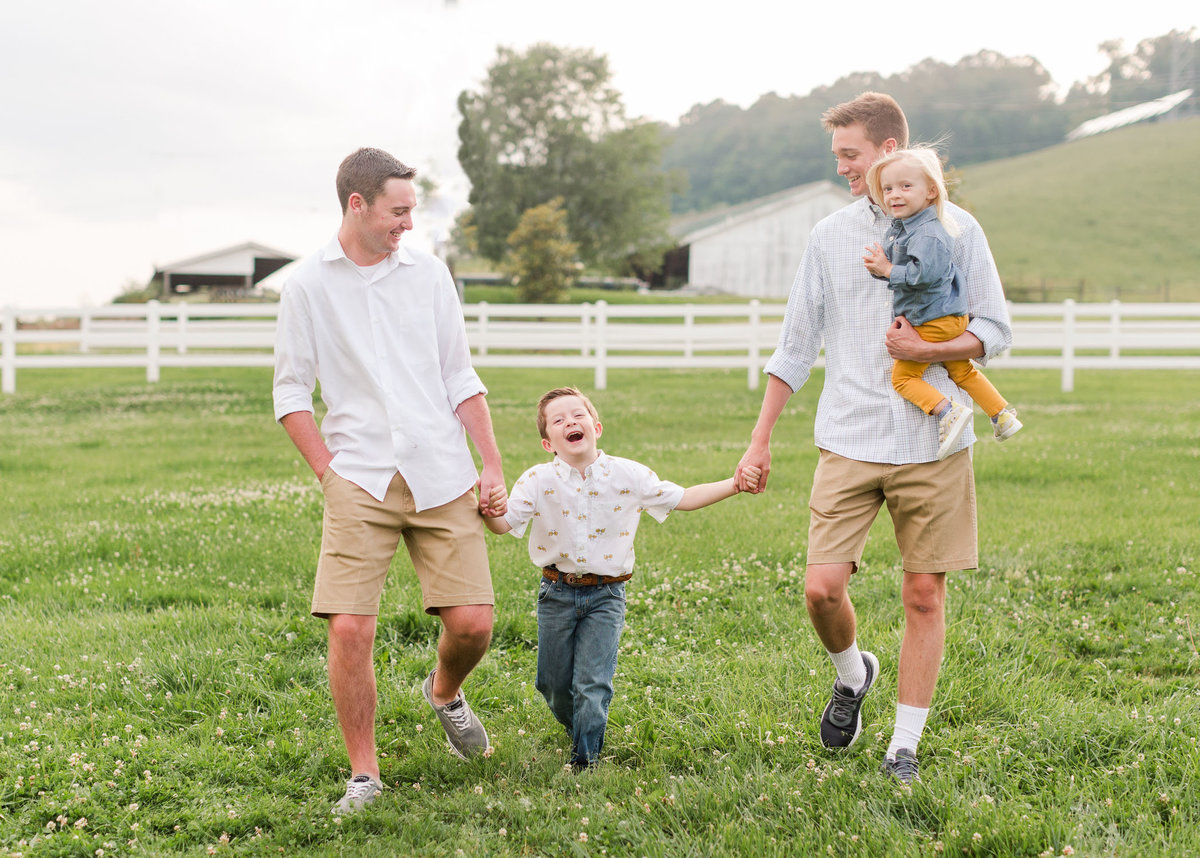 Emory Virginia Family Session-10