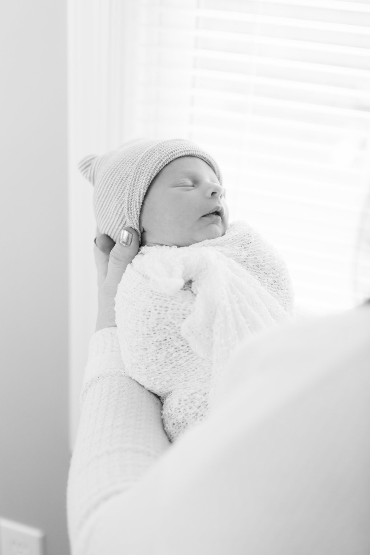 Newborn Photographer Lynchburg VA