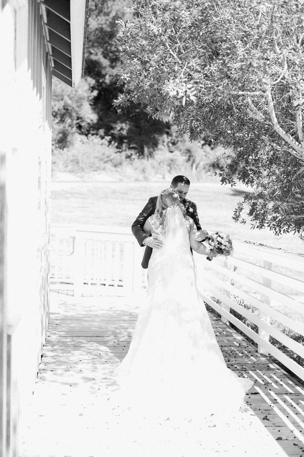 Roaring Camp Railroad Santa Cruz Wedding17