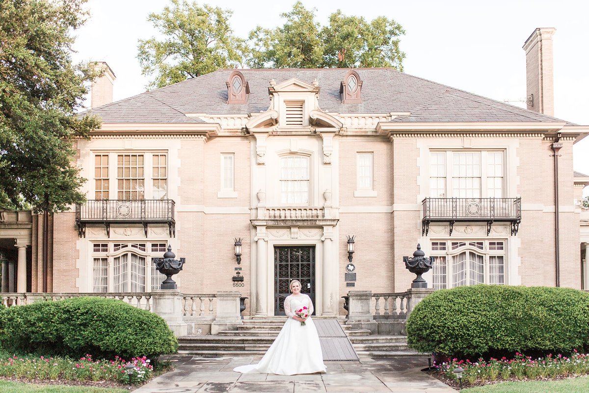 Dallas Wedding Photographers | Sami Kathryn Photography | Portfolio: Bridal Portraits